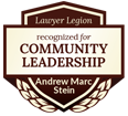 lawyer legion badge